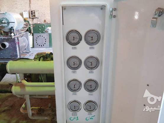چیلر 200 تن اسکرو در گروه خرید و فروش صنعتی، اداری و تجاری در البرز در شیپور-عکس3