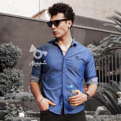 پیراهن مردانه طرح لی Vider در گروه خرید و فروش لوازم شخصی در تهران در شیپور-عکس1