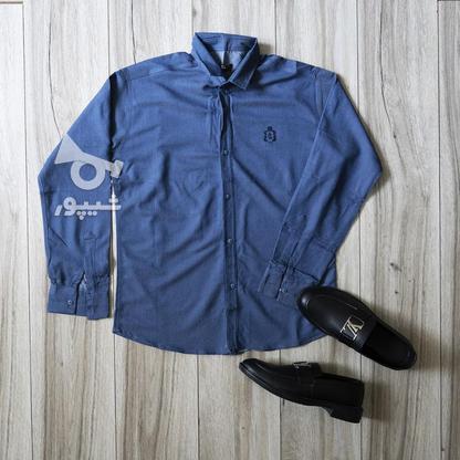 پیراهن مردانه طرح لی Vider در گروه خرید و فروش لوازم شخصی در تهران در شیپور-عکس3