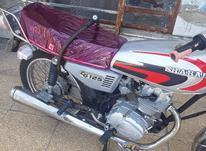 موتور شباب مدل 94 کهنوج در شیپور-عکس کوچک