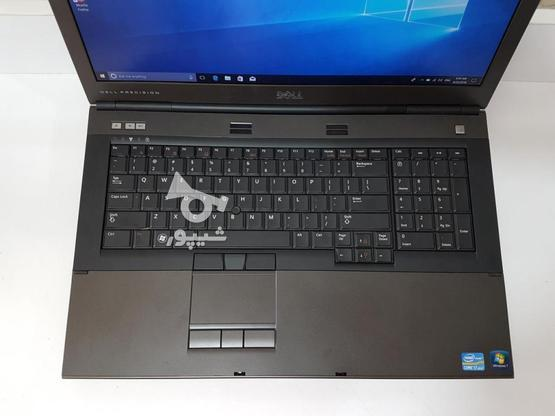 لپ تاپ ورک استیشن دلDELL Precision M4600 i5 AMD FirePro M در گروه خرید و فروش لوازم الکترونیکی در تهران در شیپور-عکس7