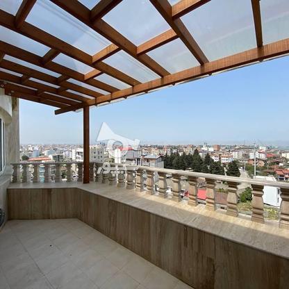 فروش آپارتمان 120 متر در نوشهر در گروه خرید و فروش املاک در مازندران در شیپور-عکس4