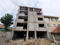 اپارتمان 78متری در حال ساخت در شیپور