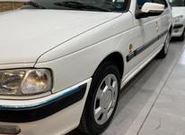 پژو پارس LX 1398 سفید تیوفایو در شیپور-عکس کوچک