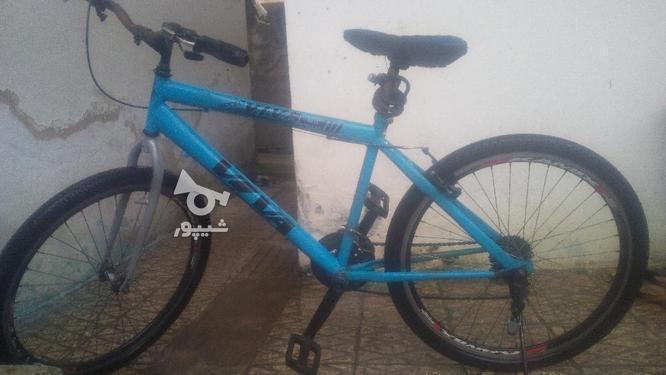 دوچرخه 26دنده ای در گروه خرید و فروش ورزش فرهنگ فراغت در گیلان در شیپور-عکس1
