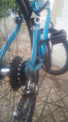دوچرخه 26دنده ای در گروه خرید و فروش ورزش فرهنگ فراغت در گیلان در شیپور-عکس3