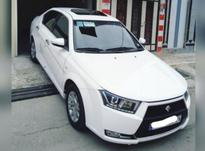 فروش خودرو (دنا پلاس) سفید (تحویل 1ساعته) در شیپور-عکس کوچک