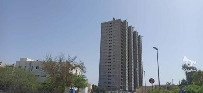 برج دامون ساحلی 2 آپارتمان 96 متری رو به دریا در گروه خرید و فروش املاک در هرمزگان در شیپور-عکس1