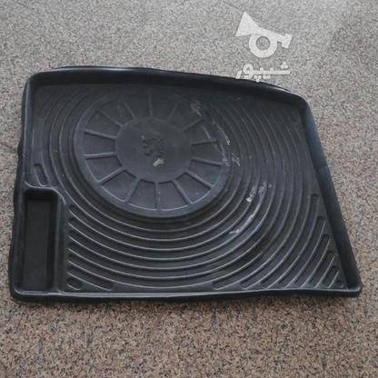 فرش کف صندوق 206 SD در گروه خرید و فروش وسایل نقلیه در یزد در شیپور-عکس1