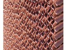 پد سلولزی گلخانه و مرغداری در شیپور
