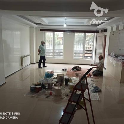 اجاره آپارتمان 130 متر در اباذر در گروه خرید و فروش املاک در تهران در شیپور-عکس3