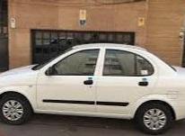 خودرو صفر تیبا صندوقدار 1400 در شیپور-عکس کوچک