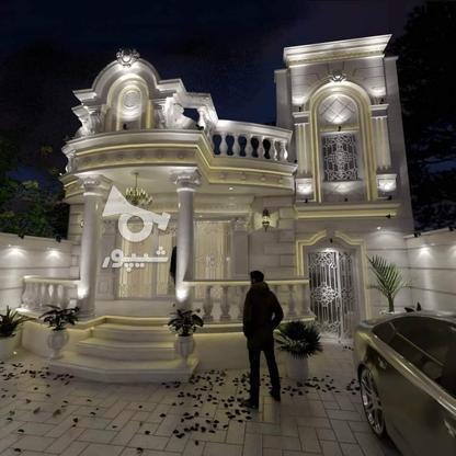 ویلا لوکس 3 خوابه زیباکنار در گروه خرید و فروش املاک در گیلان در شیپور-عکس1