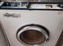 ماشین لباسشویی کن وود5کیلویی در شیپور-عکس کوچک