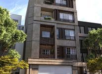 فروش آپارتمان 130 متر در بلوار گیلان در شیپور-عکس کوچک