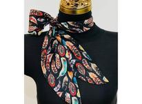 دستمال گردن زنانه در شیپور-عکس کوچک