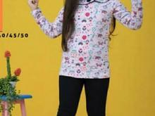 لباس ست دخترانه در شیپور