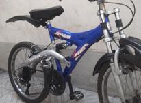 دوچرخه 20دنده دار دراگون  در شیپور-عکس کوچک