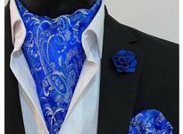 ست دستمال گردن زنانه و مردانه در شیپور-عکس کوچک