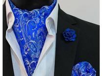 دستمال گردن و دستمال جیبی در شیپور