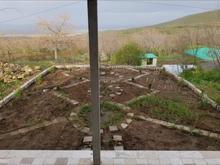 باغ واقع در جاده امام زاده کوه در شیپور