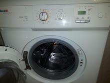 ماشین لباسشویی آبسال اتوماتیک 5 کیلویی در شیپور