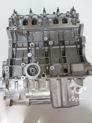موتور کامل پژو 405 و موتور کامل پژو پارس ایرانخودرو در گروه خرید و فروش وسایل نقلیه در کرمان در شیپور-عکس8