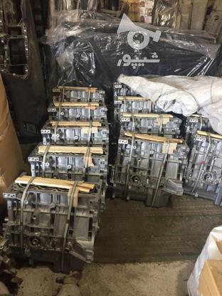 موتور کامل پژو 405 و موتور کامل پژو پارس ایرانخودرو در گروه خرید و فروش وسایل نقلیه در کرمان در شیپور-عکس2