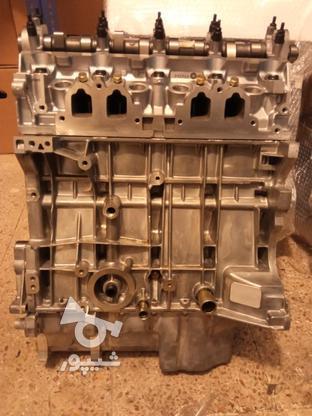 موتور کامل پژو 405 و موتور کامل پژو پارس ایرانخودرو در گروه خرید و فروش وسایل نقلیه در کرمان در شیپور-عکس4