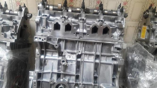 موتور کامل پژو 405 و موتور کامل پژو پارس ایرانخودرو در گروه خرید و فروش وسایل نقلیه در کرمان در شیپور-عکس5