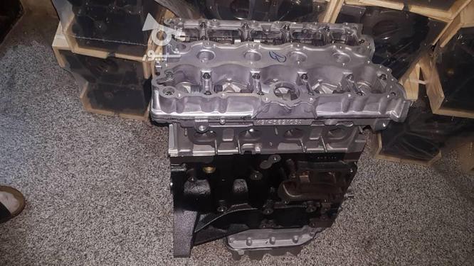 موتور کامل و نیم موتور ef7 شرکتی ایرانخودرو در گروه خرید و فروش وسایل نقلیه در کرمان در شیپور-عکس4