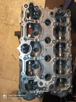 موتور کامل و نیم موتور ef7 شرکتی ایرانخودرو در گروه خرید و فروش وسایل نقلیه در کرمان در شیپور-عکس5