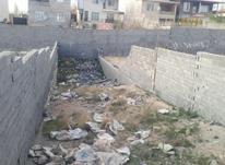 فروش 200 متر زمین با مجوز ساخت بهمراه صفرتاصدساخت زمین در شیپور-عکس کوچک