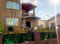 فروش ویلا 300 متری دوبلکس شهرکی در شیپور-عکس کوچک