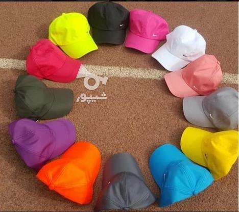 کلاه لبه دار شمعی در گروه خرید و فروش لوازم شخصی در گیلان در شیپور-عکس1