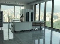 فروش آپارتمان 230 متر در دروس -پیشنهاد ایوان-برند برتر در شیپور-عکس کوچک