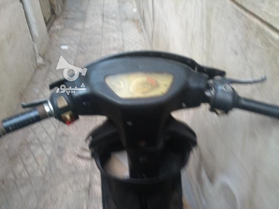 موتور پاکشتری در گروه خرید و فروش وسایل نقلیه در تهران در شیپور-عکس3