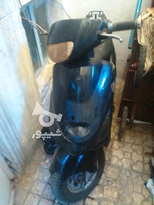 موتور پاکشتری در گروه خرید و فروش وسایل نقلیه در تهران در شیپور-عکس2