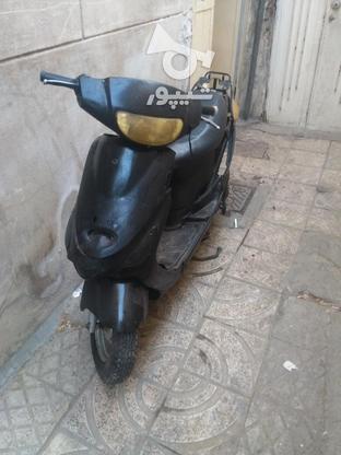 موتور پاکشتری در گروه خرید و فروش وسایل نقلیه در تهران در شیپور-عکس1