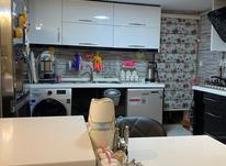 فروش آپارتمان 104متری در شهرک کوثر منطقه یک در شیپور-عکس کوچک