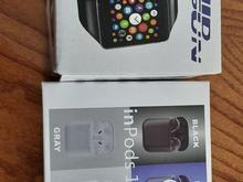 ایرپاد و ساعت هوشمند میدسان مدل  A1 در شیپور