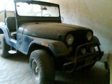 خریدار خودروی کلاسیک.قدیمی.کاردار در شیپور