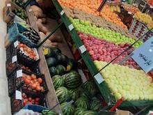 لوازم صفر تا صد میوه فروشی  در شیپور