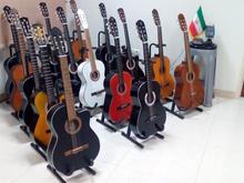 فروش گیتار و آموزش گیتار در شیپور