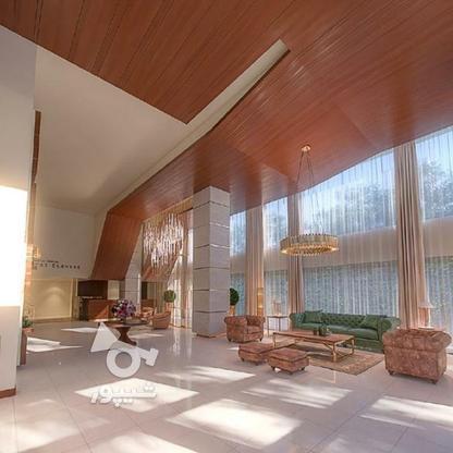 اجاره 125 متر فرشته برج باغ ویوابدی 2پارکینگ سندی در گروه خرید و فروش املاک در تهران در شیپور-عکس1