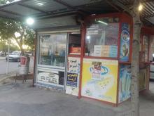 فروش اسکلت کیوسک ( دکه ) در شیپور