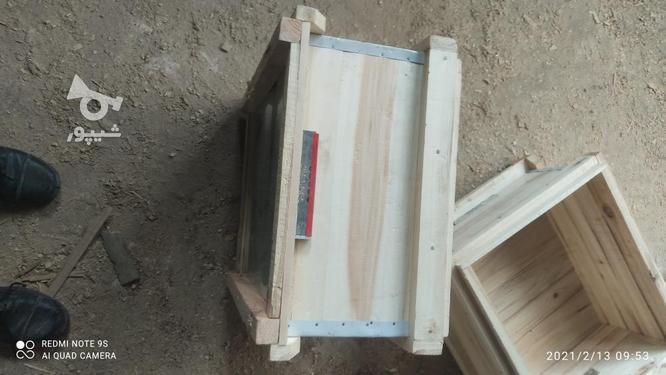 فروش کندو بدون طبق در گروه خرید و فروش صنعتی، اداری و تجاری در همدان در شیپور-عکس2