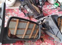 فروش آینه پژو برقی در شیپور-عکس کوچک