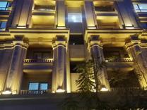 آپارتمان یکجا تمام مشاغل کلید نخورده در شیپور