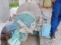 دستگاه سانتریفیوژ یا دکانتر برای جدا سازی روغن در شیپور-عکس کوچک